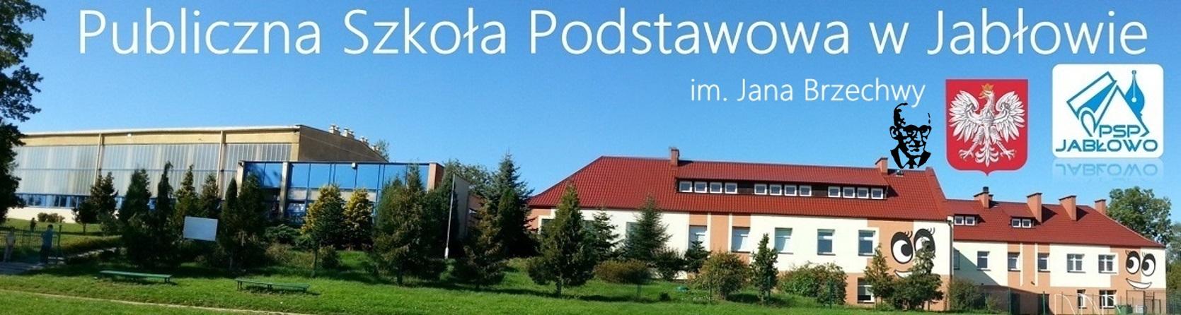Publiczna Szkoła Podstawowa w Jabłowie