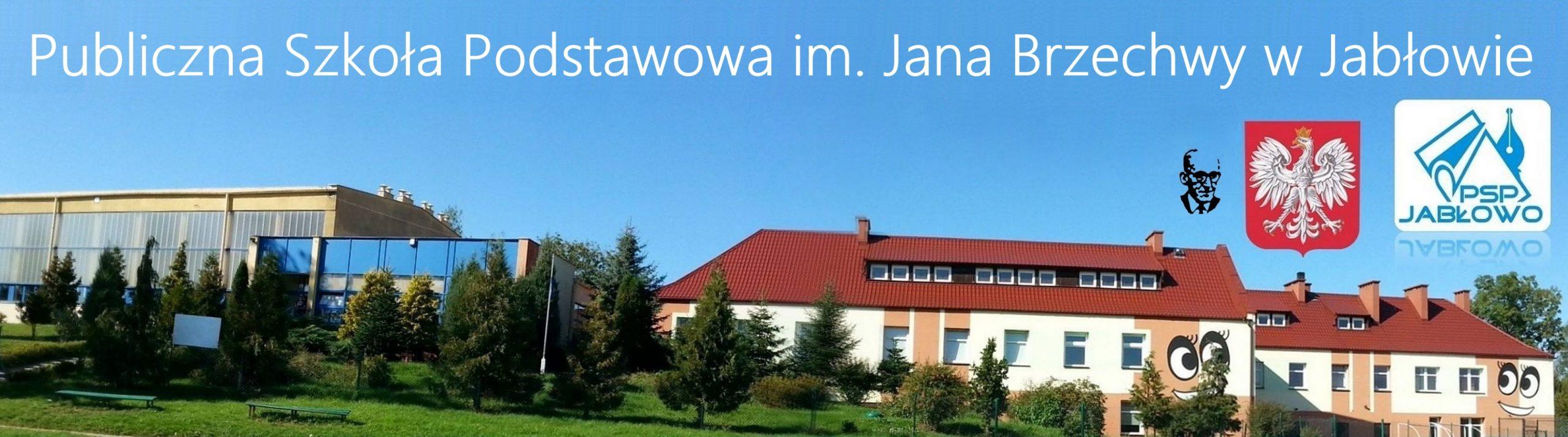 Publiczna Szkoła Podstawowa w Jabłowie im. Jana Brzechwy